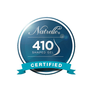 Natrelle 410 Shaped Gel Certified